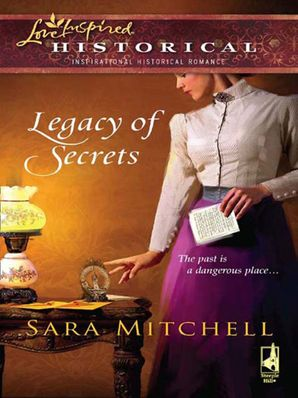 Legacy of Secrets (Mills & Boon Historical)