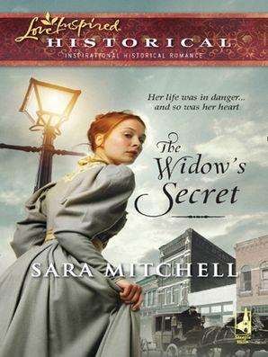 The Widow's Secret (Mills & Boon Historical)