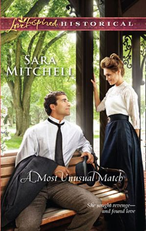 A Most Unusual Match (Mills & Boon Historical)
