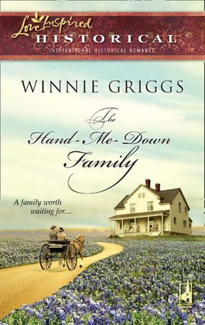 the-hand-me-down-family-mills-and-boon-historical