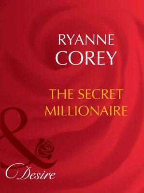 The Secret Millionaire (Mills & Boon Desire)