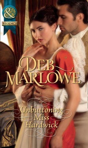 Unbuttoning Miss Hardwick (Mills & Boon Historical)