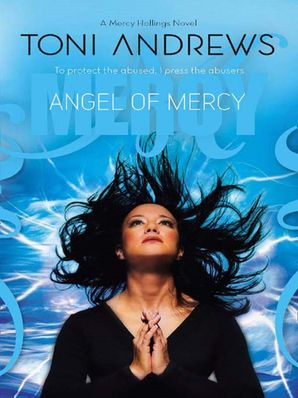 Angel Of Mercy (Mills & Boon M&B) (A Mercy Hollings Novel, Book 2)