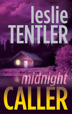 Midnight Caller (Mills & Boon M&B) (The Chasing Evil Trilogy, Book 1)