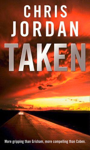 Taken (Blockbusters, Book 1)