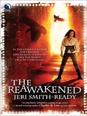 The Reawakened (Aspect of Crow, Book 4) eBook First edition by