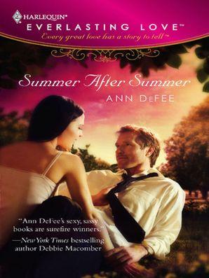 Summer After Summer (Mills & Boon Love Inspired)