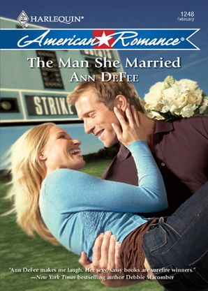 The Man She Married (Mills & Boon Love Inspired)