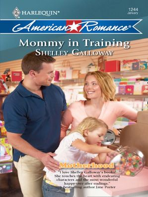 Mommy in Training (Mills & Boon Love Inspired) (Motherhood, Book 6)