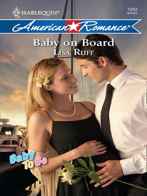 Baby on Board (Mills & Boon Love Inspired) (Baby To Be, Book 6)