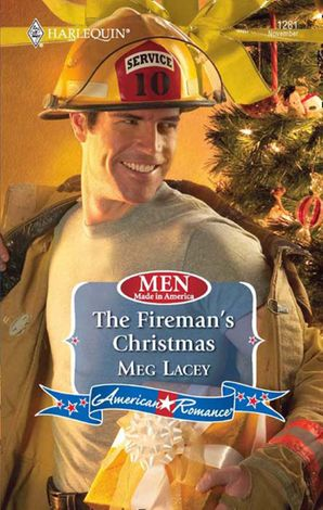 The Fireman's Christmas (Mills & Boon Love Inspired) (Men Made in America, Book 61) eBook First edition by
