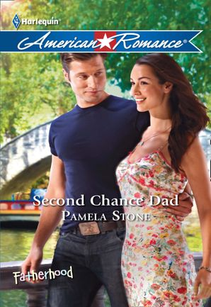 Second Chance Dad (Mills & Boon Love Inspired) (Fatherhood, Book 28)