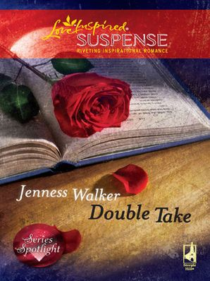 Double Take (Mills & Boon Love Inspired)