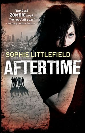 Aftertime (An Aftertime Novel, Book 1)
