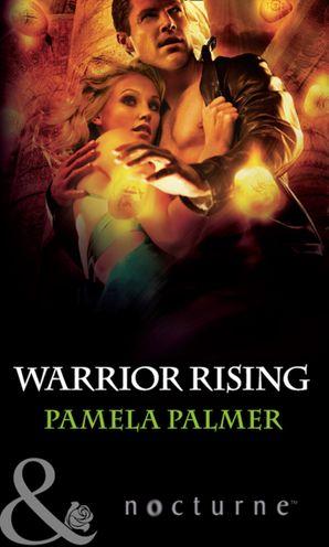 Warrior Rising (Mills & Boon Nocturne) (The Esri, Book 4)