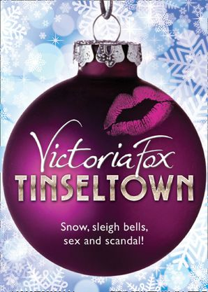 Tinseltown eBook First edition by Victoria Fox