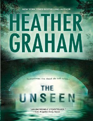 The Unseen (Krewe of Hunters, Book 5) eBook First edition by Heather Graham