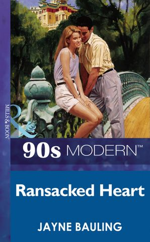 ransacked-heart-mills-and-boon-vintage-90s-modern