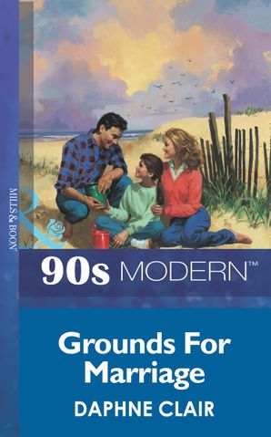 grounds-for-marriage-mills-and-boon-vintage-90s-modern