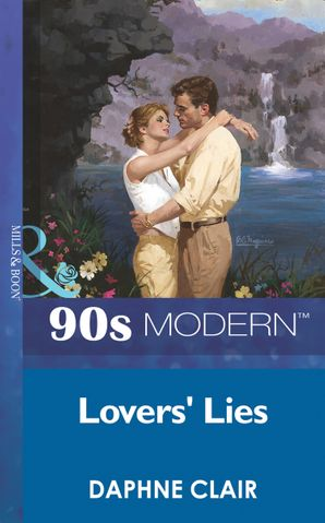 lovers-lies-mills-and-boon-vintage-90s-modern