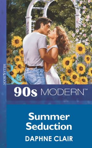 summer-seduction-mills-and-boon-vintage-90s-modern