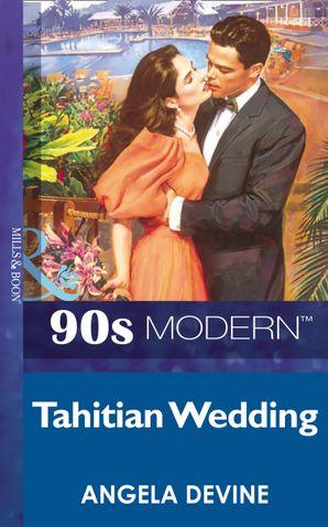 tahitian-wedding-mills-and-boon-vintage-90s-modern