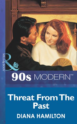 threat-from-the-past-mills-and-boon-vintage-90s-modern