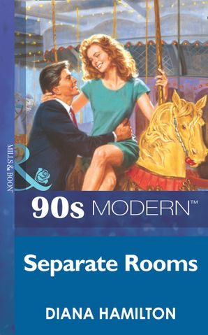 separate-rooms-mills-and-boon-vintage-90s-modern
