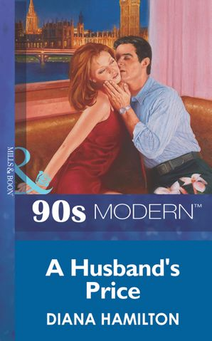 a-husbands-price-mills-and-boon-vintage-90s-modern
