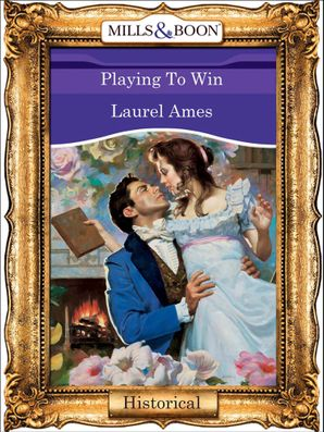 Playing To Win (Mills & Boon Vintage 90s Modern)