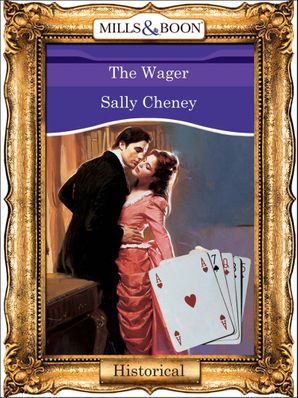 The Wager (Mills & Boon Vintage 90s Modern)