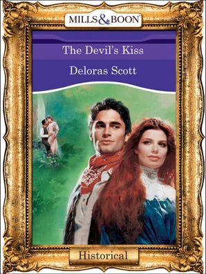 The Devil's Kiss (Mills & Boon Vintage 90s Modern)