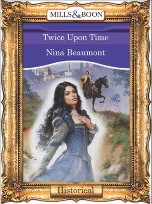 Twice Upon Time (Mills & Boon Vintage 90s Modern)