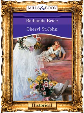 badlands-bride-mills-and-boon-vintage-90s-modern