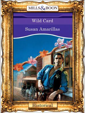 Wild Card (Mills & Boon Vintage 90s Modern)