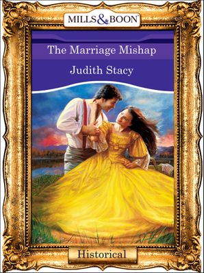 the-marriage-mishap-mills-and-boon-vintage-90s-modern