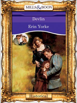 Devlin (Mills & Boon Vintage 90s Modern)