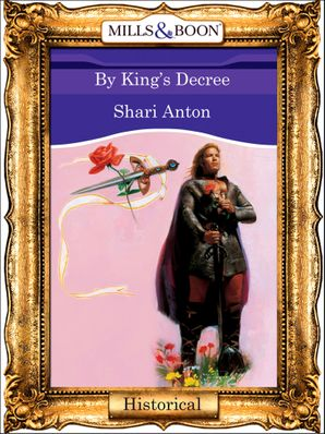 By King's Decree (Mills & Boon Vintage 90s Modern)