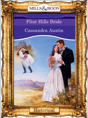 Flint Hills Bride (Mills & Boon Vintage 90s Modern)