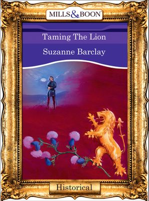 Taming The Lion (Mills & Boon Vintage 90s Modern)
