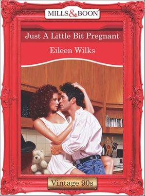 just-a-little-bit-pregnant-mills-and-boon-vintage-desire