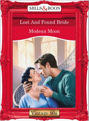 Lost And Found Bride (Mills & Boon Vintage Desire)
