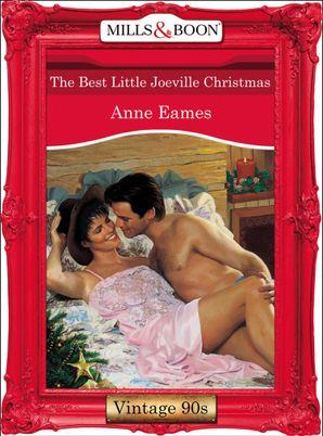 The Best Little Joeville (Mills & Boon Vintage Desire)