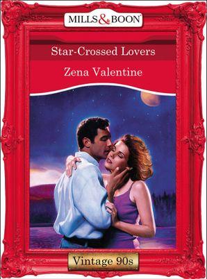 Star-Crossed Lovers (Mills & Boon Vintage Desire)