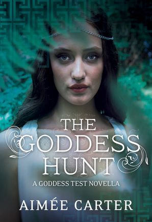 The Goddess Hunt eBook First edition by Aimée Carter