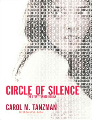 Circle of Silence eBook First edition by Carol M. Tanzman