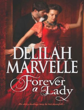 Forever a Lady (Mills & Boon M&B) (The Rumor Series, Book 3)