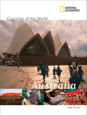 Countries of The World: Australia (Countries of The World)