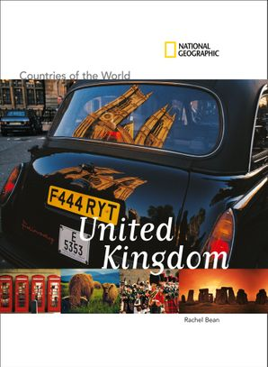Countries of The World: United Kingdom (Countries of The World)