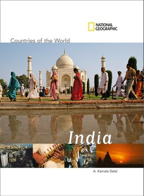 Countries of The World: India (Countries of The World)